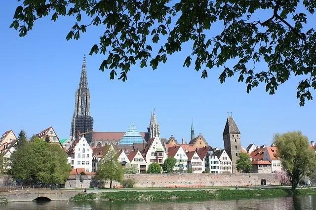 Singles in Ulm kennenlernen