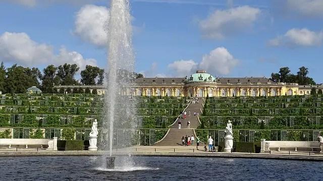 die besten Single-Treffpunkte in Potsdam