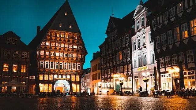 die besten Single-Treffpunkte in Hildesheim