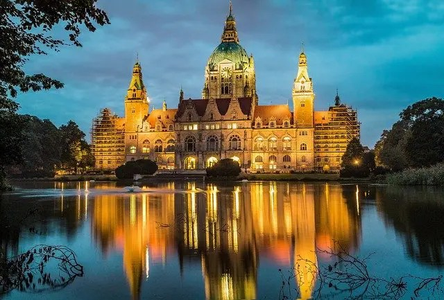 die besten Single-Treffpunkte zum Daten in Hannover