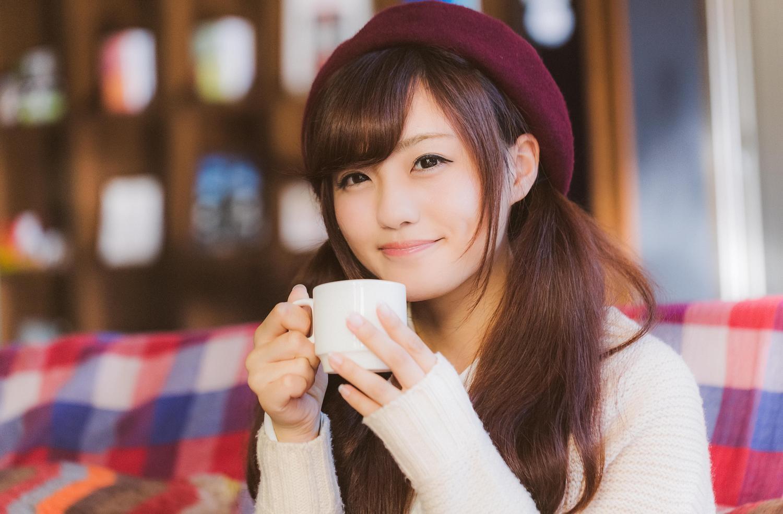 カフェの隣の女性が可愛すぎてアプローチしたい気持ちが抑えられない方へ①