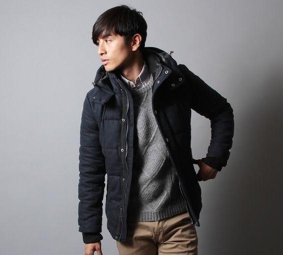 30代メンズに送るシンプルな冬ファッション・コーデまとめ【2016年度版】