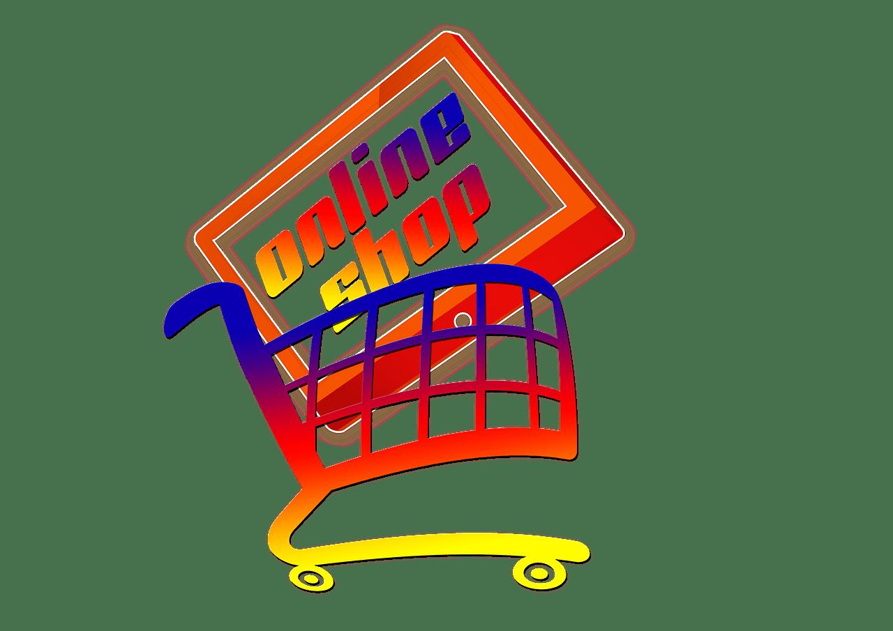 shopping-cart-402758_1280