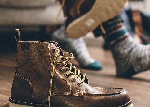2017年冬にメンズが拘るべき細やかなオシャレを演出する靴・ブーツ一覧!!
