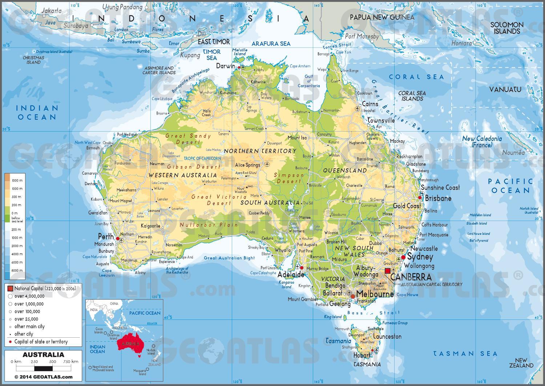 Kart Australia