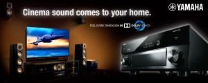 Dolby Atmos  Yamaha  Ne