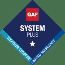 Certified Roofer GAF Warranty Indianapolis