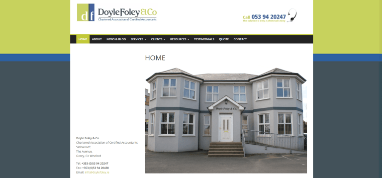 doyle foley accountants