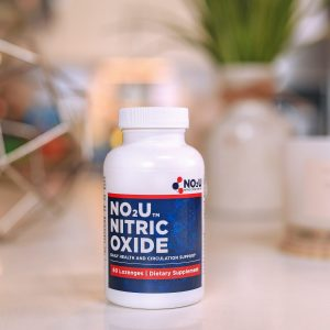 NO2U Nitric Oxide