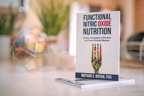Nitric Oxide Nutrition by Dr. Nathan S. Bryan