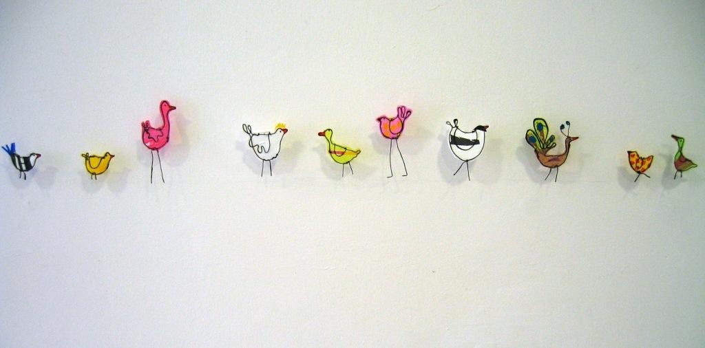 Wee Birds