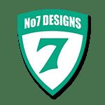 No-7 Designs