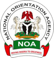 logo - NOA urges youth to participate in nation building