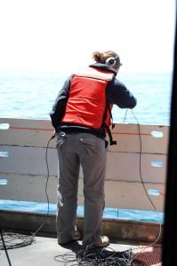 pop-up buoy retrieval