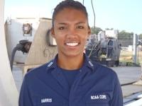 Lt. Sarah Harris