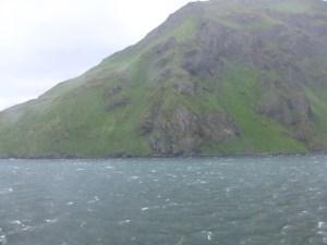 Looking back on Unalaska, AK