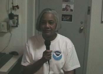 NOAA TAS Jacquelyn Hams