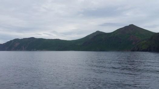 Sandy Point, Alaska