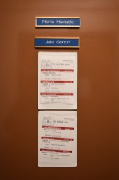 Stateroom on NOAA Bell M. Shimada