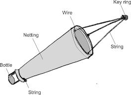 diy plankton net