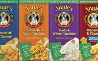 Annie's Naturals