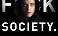 Mr. Robot - F Society