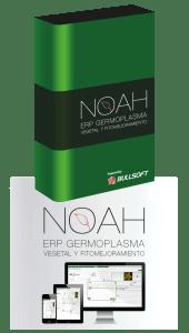 Por qué NOAH ERP