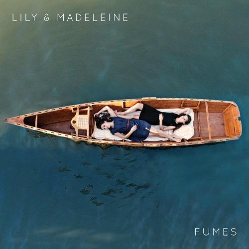 Lil & Madeleine: Fumes