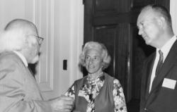 Barbara Tuchman 1971