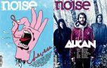 couv (new) NOISE MAG#3