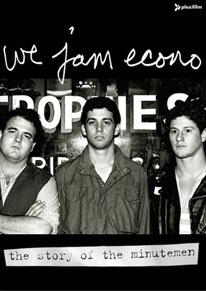 We Jam Econo DVD