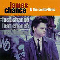 james chance - lost chance
