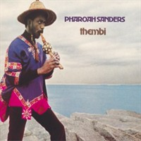 pharoah sander - thembi