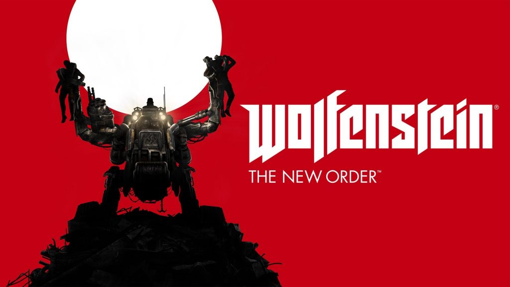 Wolfenstein Header Main 1080 - Eurogamer Expo 2013 - Saturday