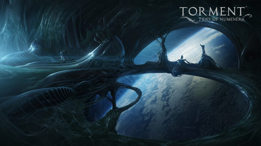 Torment Tides Of Numenera Video Game Screenshot - Indie-ducing  - Torment: Tides of Numenera - inXile Entertainment