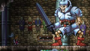 battle princess 1000x562 300x169 - [Indie-Ducing] - Battle Princess Madelyn - @CausalBitGames - #IndieDevHour