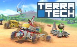 TerraTech - Created byPayload Studios