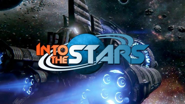 Into The Stars Main Indie Game