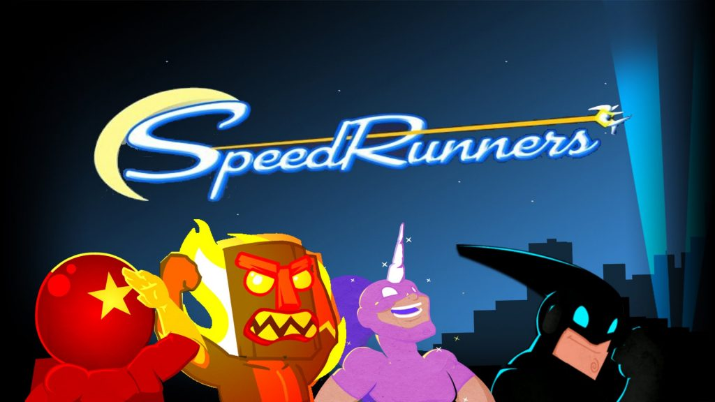 Speed Runners