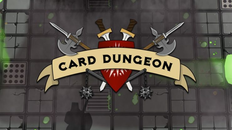Card Dungeon Indie Game