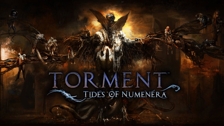 torment tides Of Numenera indie Main