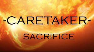 Caretaker Sacrifice Main Indie - Caretaker Sacrifice Main Indie
