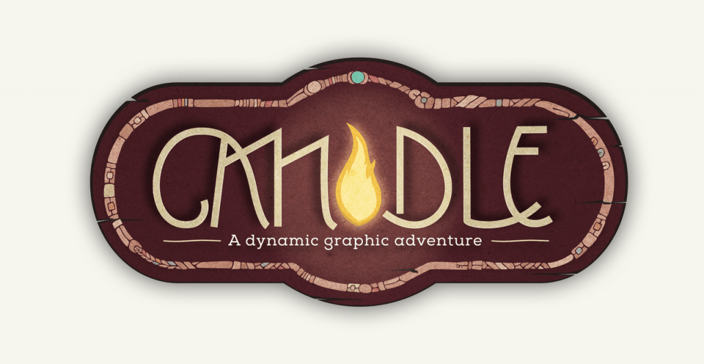 Candle Main Logo