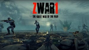 Ether game Z war 1