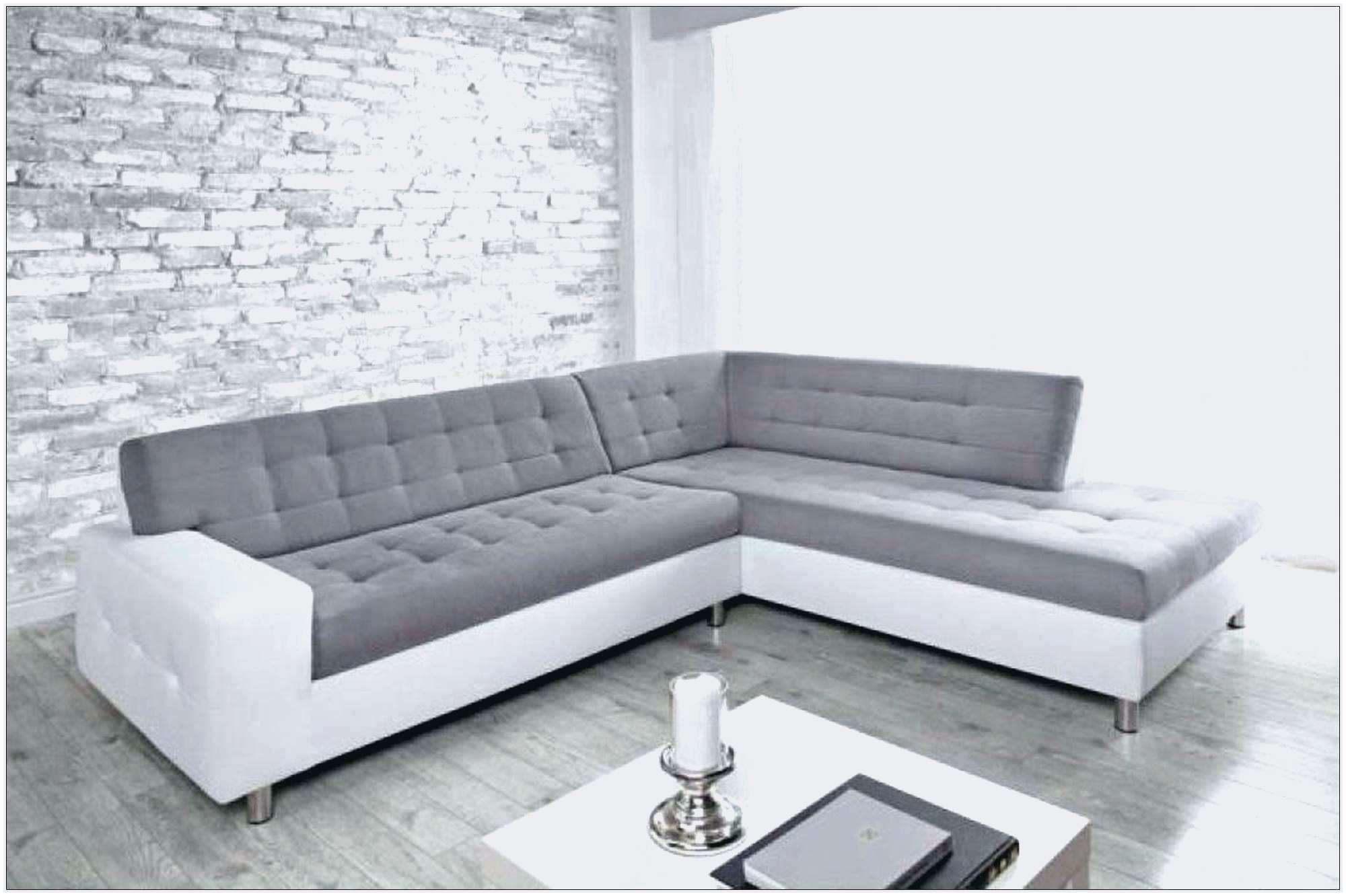 Ikea Canapé Blanc Convertible D Luxe Angle Lit Beau Joli