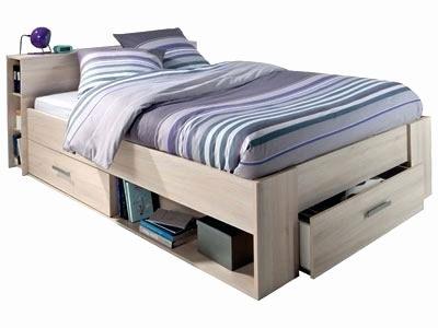 Lit Avec Tiroir Ikea Bel Lit Avec Rangement 140190 S Cadre