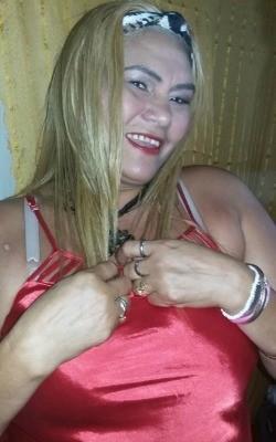 Maria Raimunda foi atingida por dois tiros (Foto: Arquivo Pessoal)