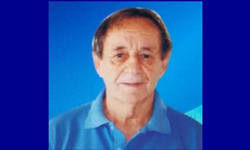 Prefeito Roque Longo (DEM) - Imagem de divulgação.