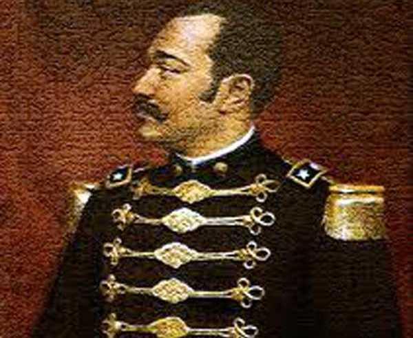 Conheça quem foi Eduardo Ribeiro