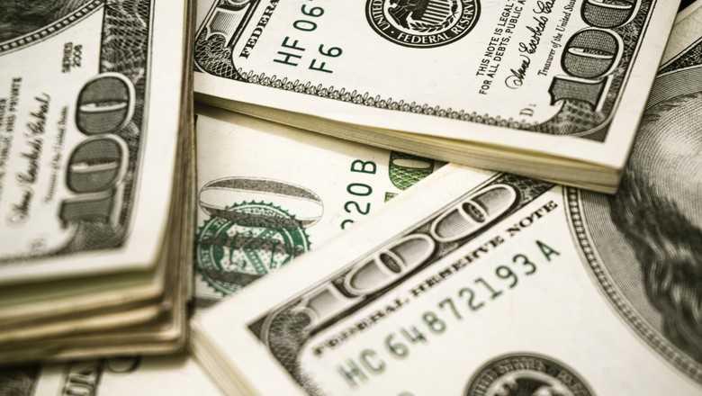 Banco Central freia queda de dólar após a Câmara aprovar impeachment